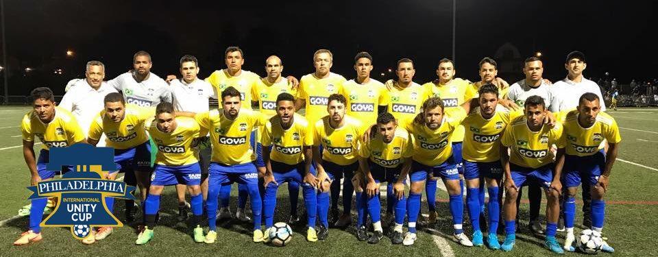 PHL Unity Cup